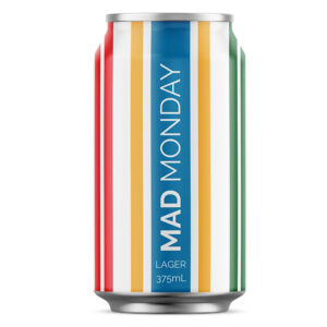 Mad Monday Beer