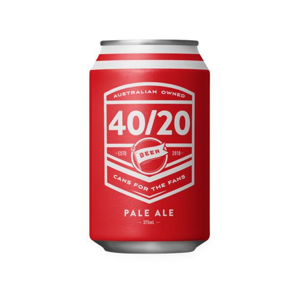 4020 Pale Ale