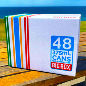 Mad Monday Big Box